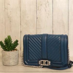 🎀 Rebecca Minkoff Small Love crossbody bag